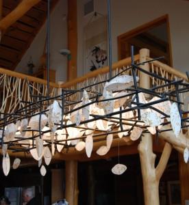 Custom Installation – Sebago Lake Maine